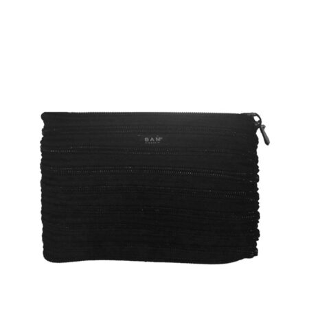 Carryall Pouch in Black