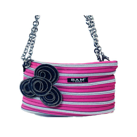 Lily Bag in Hot Pink