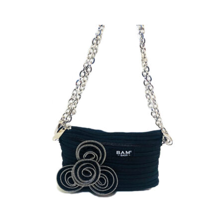 Lily Bag in Black Full